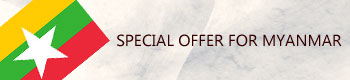 special offer myanmar
